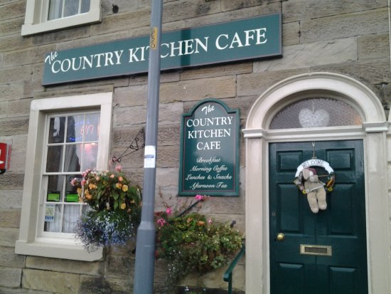 The Country Kitchen Cafe Dalston Restaurant Reviews Photos Phone Number Tripadvisor