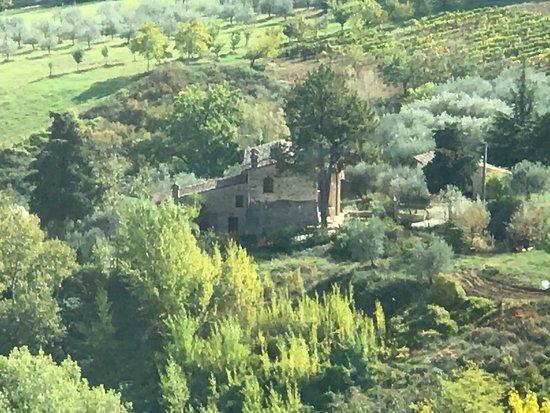 photo0.jpg - picture of bel soggiorno, san gimignano - tripadvisor - Hotel Bel Soggiorno San Gimignano Tripadvisor 2