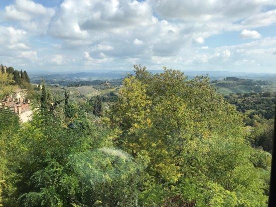 Bel Soggiorno, San Gimignano - Restaurant Reviews, Phone ...