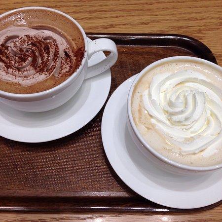Shiroyagi Coffee Ario Ichihara