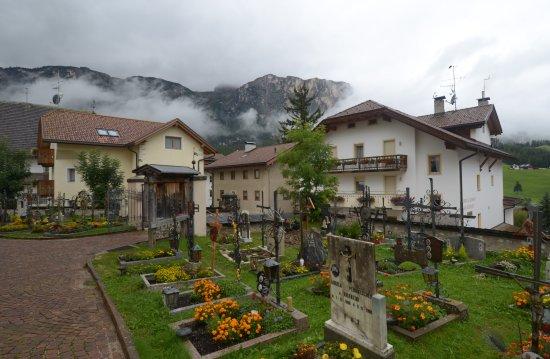 Chiesa parrocchiale Badia