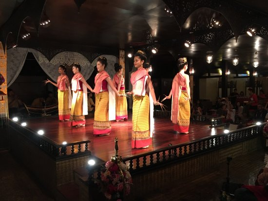 Native - Picture of Old Chiangmai Cultural Center, Chiang ...
