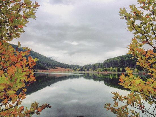 Hyades Mountain Resort: photo1.jpg