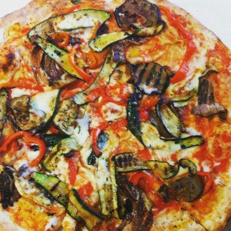 Mislata, Spanien: Pizzeria Mascalzone