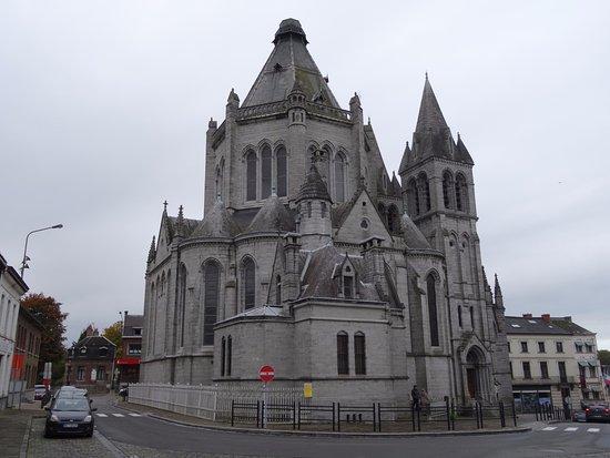 Basilique Notre-Dame de Bon-Secours