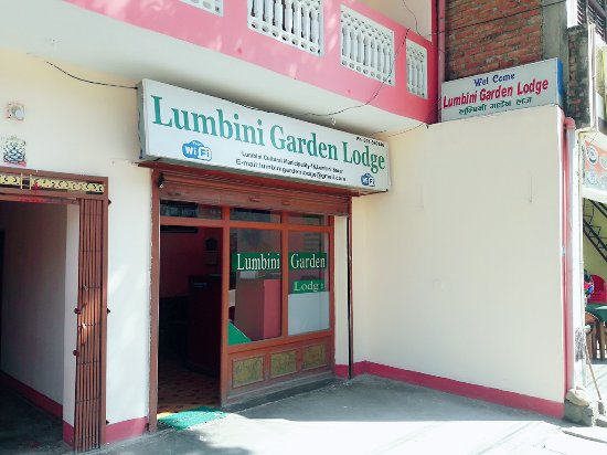 Lumbini Garden Lodge