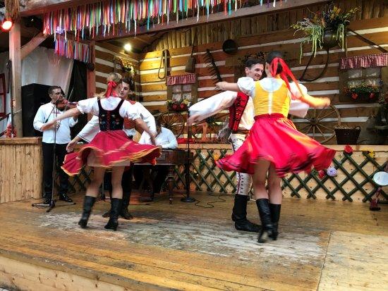 Czech Folkore