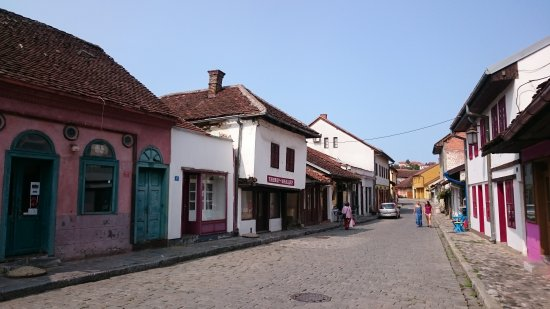 Last Minute Hotels in Valjevo
