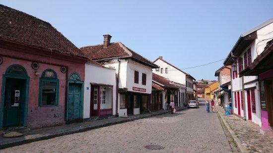Restoran di Valjevo