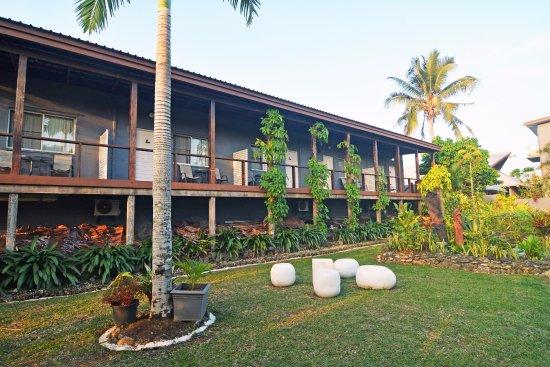 Coconut Palms Resort Foto