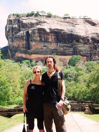 Michelle Tours Sri Lanka