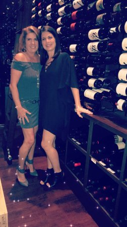 Red, the Steakhouse - South Beach : photo0.jpg