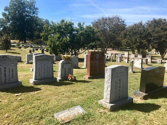 Elmwood Cemetery: photo0.jpg