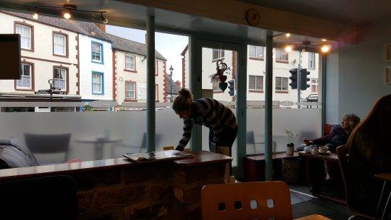 Denbigh, UK: Breakfast 😁