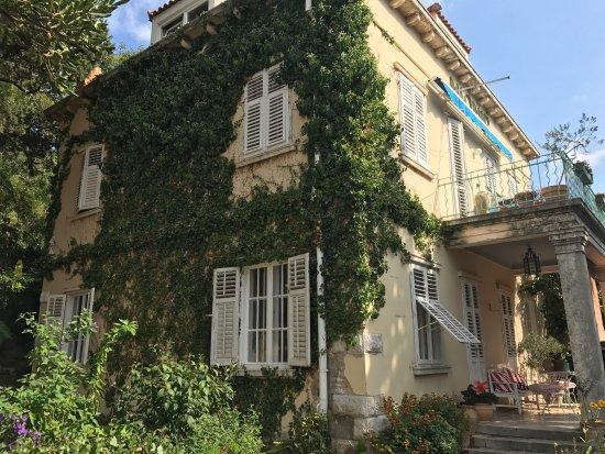 Villa Miomir: photo1.jpg