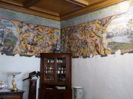 Casa Tinghi di Via Vittorio Veneto della città di Udine