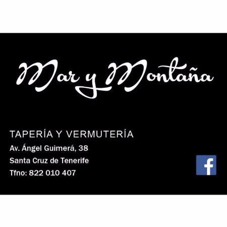 Mar Y Montana