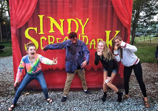 Indy Scream Park