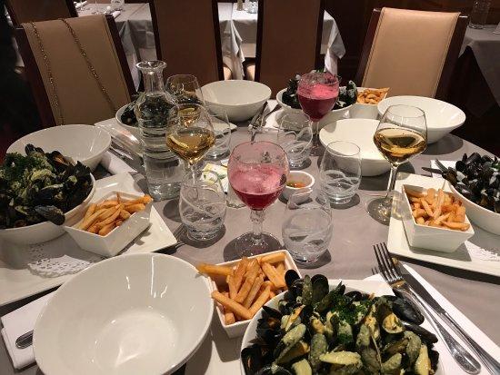 Restaurant Jacques Cartier : photo0.jpg