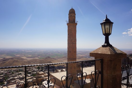 Great Mosque of Mardin