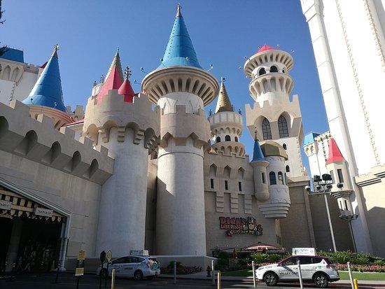 Excalibur Hotel Las Vegas Bewertungen