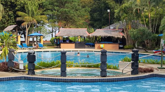 Pool - Picture of Swiss-Garden Beach Resort Kuantan - Tripadvisor
