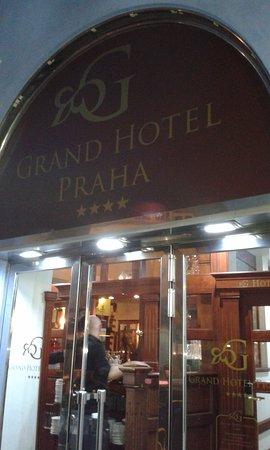 City inn hotel prague booking