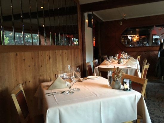 Nepheleu0027s: Quietly Elegant Dining At Nepheles