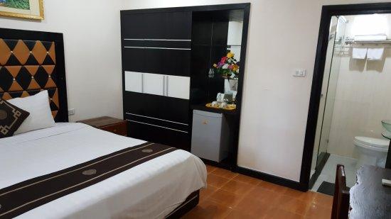 Vientiane Garden Hotel: 20171007_134758_large.jpg