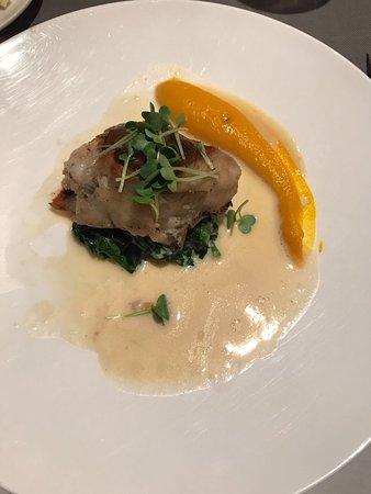 Ristorante Martinelli: Hauptgericht