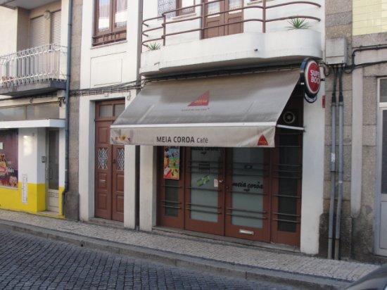 Meia Coroa Café