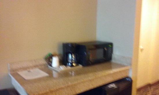 Comfort Suites Tampa Airport North Photo