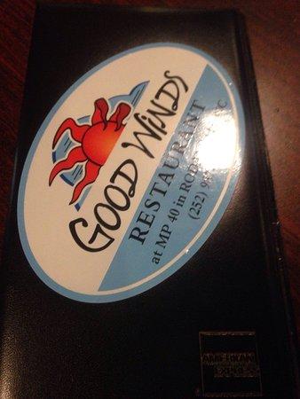 Good Winds Seafood & Wine Bar: photo0.jpg