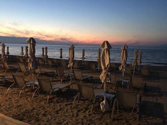 Acharavi Beach Hotel: photo0.jpg