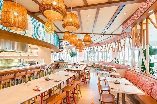 Stix Noodle Bar Nassau Restaurant Reviews Photos Phone