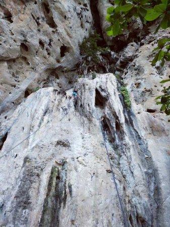 Railay Rock Climbing Shop - Day Adventures : photo2.jpg