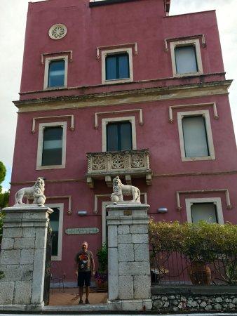 Hotel La Pensione Svizzera Photo