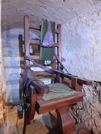Museo Storico Della Tortura San Gimignano Itali