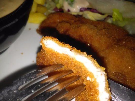"Amadeus Cafe Restaurant Bar: ""Schnitzel"""