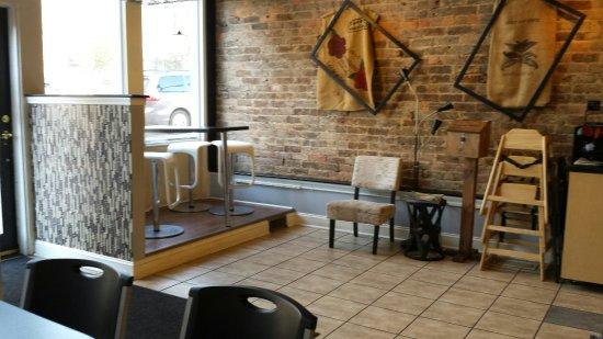 Greeneville, TN: Catalyst Coffee Company