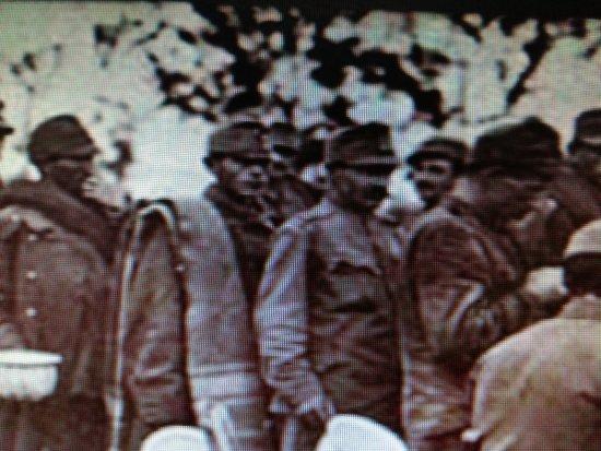 Campo di Detenzione della 1° Guerra Mondiale