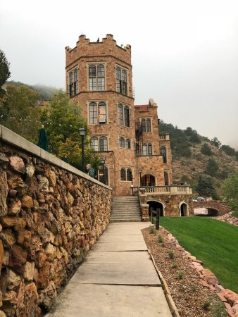 Glen Eyrie Castle & Conference Center: photo0.jpg