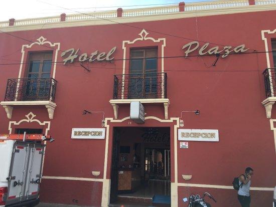 Hotel Plaza: photo0.jpg