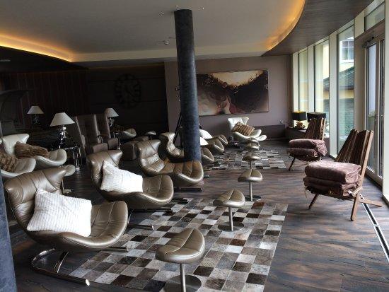 Rohrnbach, Tyskland: Garten Relax Pavillon im Wellnessbereich