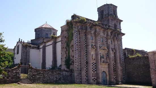 Monfero Abbey