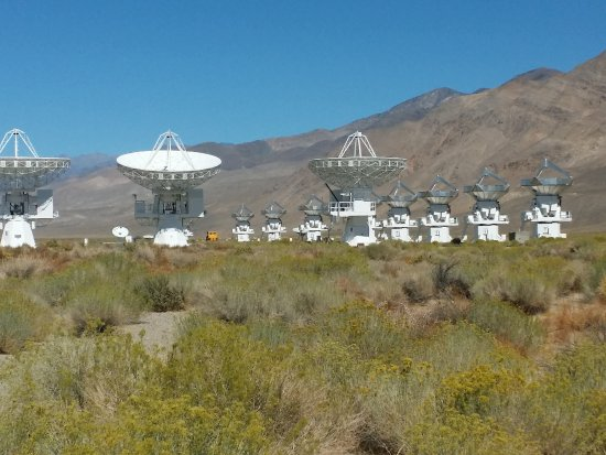 Owens Valley Radio Observatory