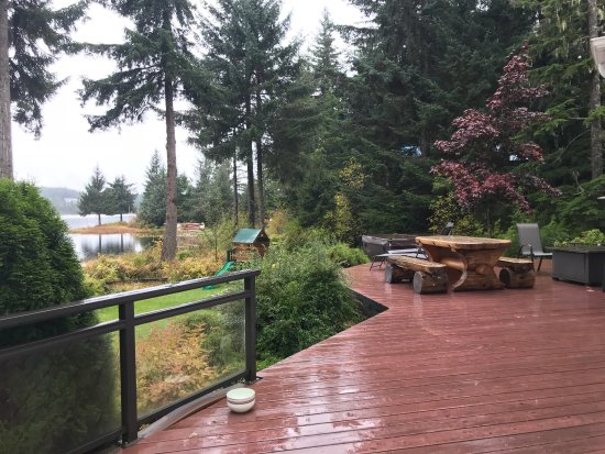 Auke Lake Bed & Breakfast: photo4.jpg