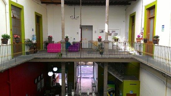 Hostal Santo Domingo: Screenshot_2017-10-07-23-20-15_large.jpg