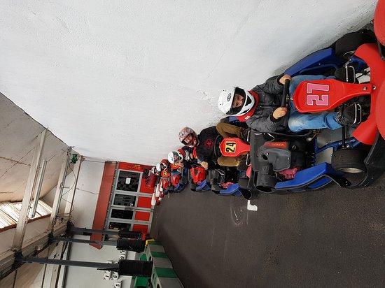 L'Indy Kart