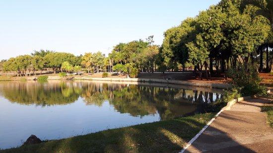 Parque Ecologico e Cultural Gilberto Ruegger Ometto